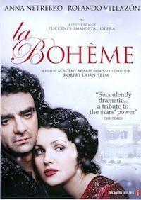 Anna Netrebko & Rolando Villazon: La Boheme