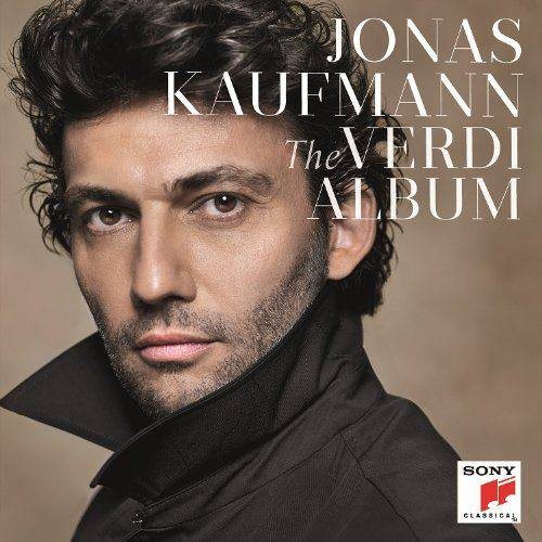 jonas kaufmann the verdi album